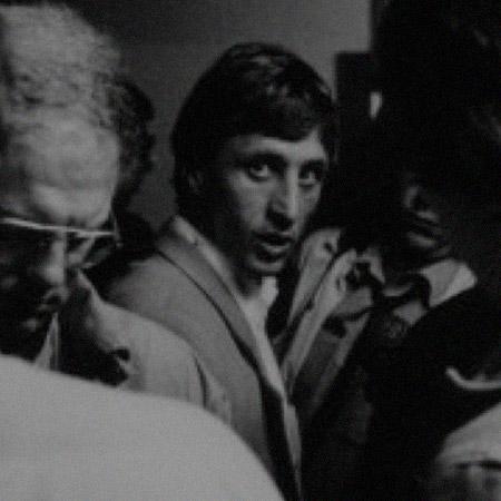 About Johan Cruyff